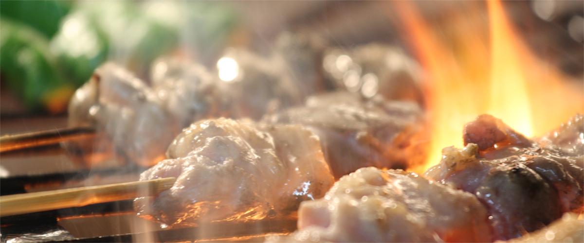 牛久 串焼き